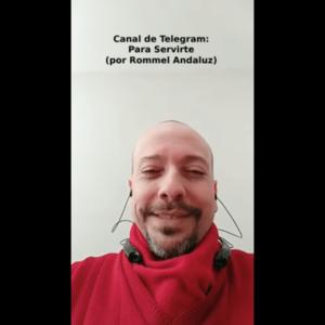 Introduccion / Presentacion Plataforma Videos Canal Para Servirte