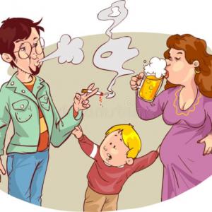 Las Adicciones y la Familia