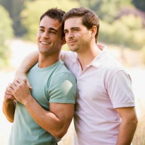 Causas de la Atracción al Mismo Sexo (AMS)
