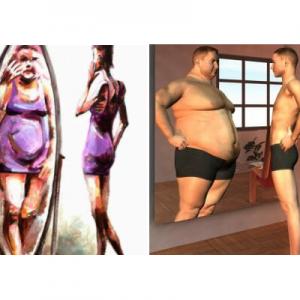 Bulimia y Anorexia: Adicciones Vinculadas al Narcisismo