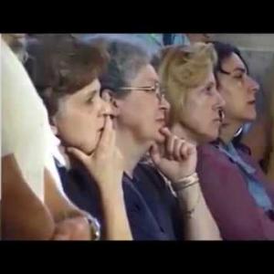 Apariciones Marianas en Medjugorje