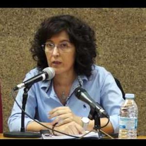 Asuncion Ruiz del New Age al Cristianismo