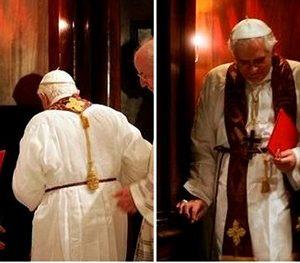 Nueva Evangelización también comienza en el Confesionario