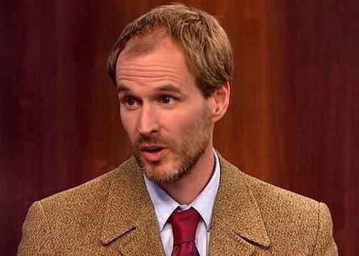 Christopher Dummitt - Profesor de Estudios de Genero