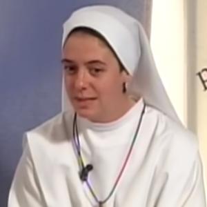 O todo o nada: la Hermana Clare Crockett