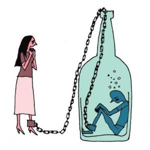 Codependencia: algo Típico en la Familia de Pacientes con Adicción