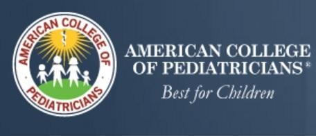 Confirman Pediatras de EE.UU. que Homosexualidad No Es Innata Ni Inmutable