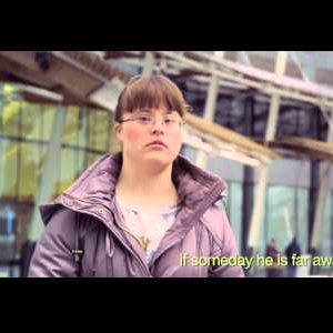 Dando Esperanza a Madres de Hijos con Sindrome de Down