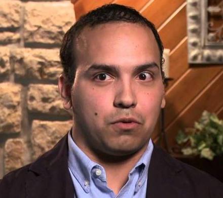 Daniel Delgado Ex-Gay