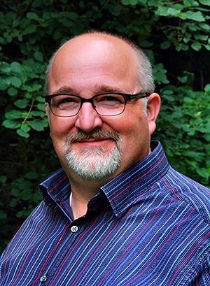 Daniel Mattson