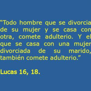 Divorciados y Vueltos a Casar - Principios Doctrinales