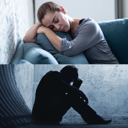 La Depresion, es Mucho Mas que Tristeza