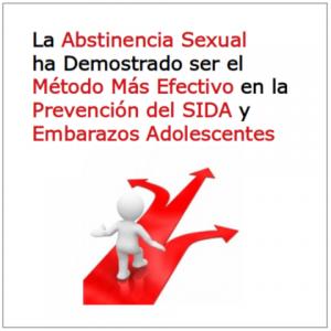 Alternativas al Preservativo: Educación Sexual sobre VIH