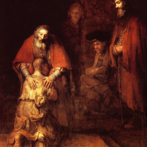 El regreso del hijo prodigo