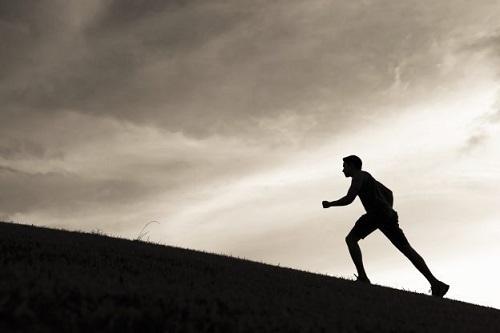 Escalando con perseverancia