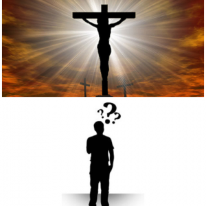Interrogantes en torno a Dios y a la Fe