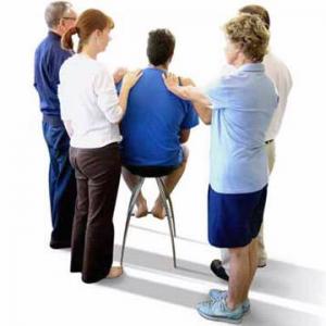 Intervención Familiar en Tratamiento de Adicciones