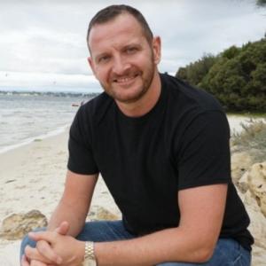 James Parker Ex-Gay