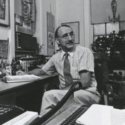 John Money uno de los iniciadores de la Ideologia de Genero