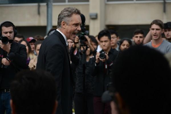 Jordan Peterson. Un profesor planta cara a la dictadura de género en Canadá para defender la libertad de expresión