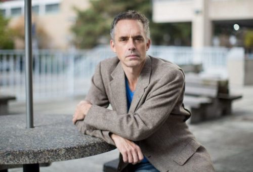 ¿Por que la Ideologia de Genero Teme a Jordan Peterson?