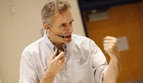 7 lecciones para la evangelización que se pueden extraer del exitoso estilo de Jordan Peterson