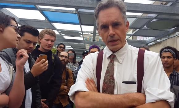 Jordan Peterson, el profesor azote de la ideología de género que llama a plantar cara al neomarxismo