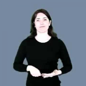 Lenguaje de Señas Refleja Cruda Realidad de Aborto