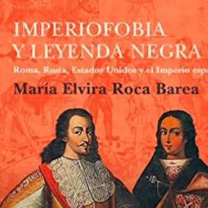 Leyenda Negra Contra España y la Iglesia Católica