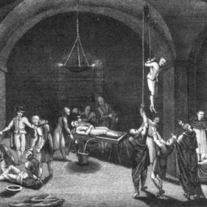 Desenmascarando la Leyenda Negra sobre Inquisición
