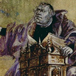 Lutero modifico la Biblia