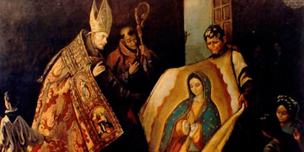 La incorruptibilidad del manto de Guadalupe: la ciencia no encuentra explicaciones
