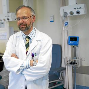 Prestigioso médico: eutanasia es «inaceptable»