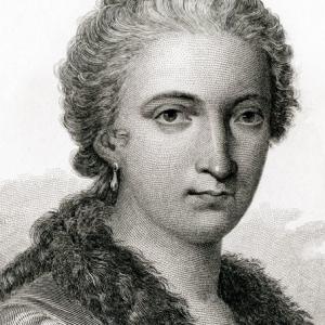 María G. Agnesi, Científica Italiana Católica (Siglo XVIII)