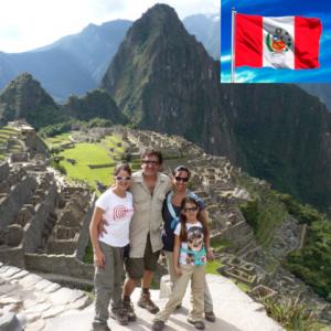 Situacion Matrimonio y Familia en Peru