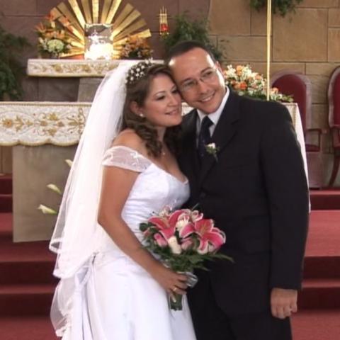 En Nuestro Aniversario de Matrimonio