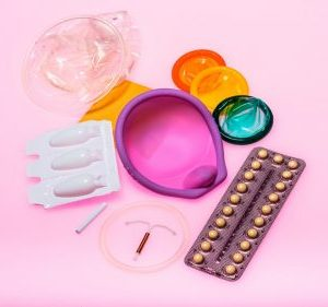 Educacion sexual sobre anticonceptivos y actividad sexual
