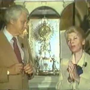 Milagros Eucarísticos (Documental de EWTN)