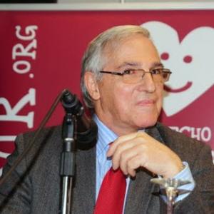 Nicolas Jouve, Catedratico de Genetica