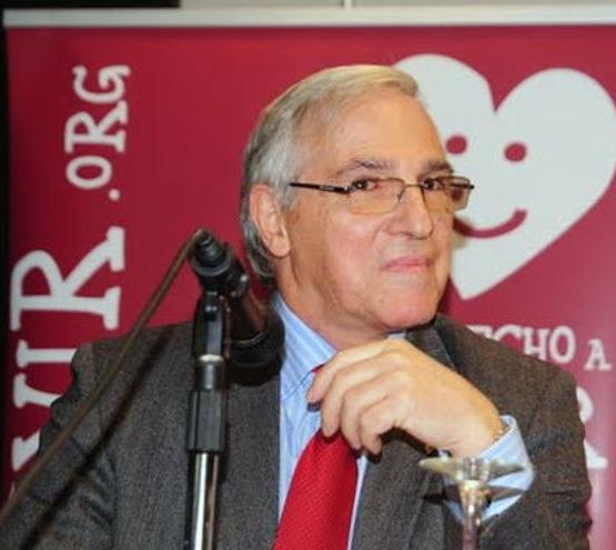 Nicolas Jouve, Catedratico de Genetica: Los Hechos, no la Ideologia, Determinan la Realidad