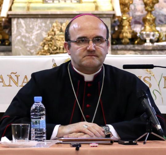 Obispo Munilla habla sobre Pornografia