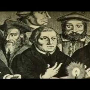 Origen de los Protestantes (Luteranos, Calvinistas y Otros)