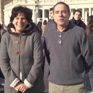 Pablo y María: 11 Hijos, 3 Vocaciones y Más