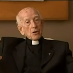Padre Jorge Loring S.J. - Apóstoles de Nuestro Tiempo