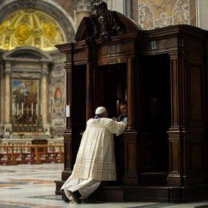 Papa Francisco propone estas preguntas para un buen examen de conciencia