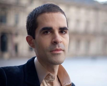 Philippe Ariño ex-gay que ahora vive segun las enseñanzas de la Iglesia