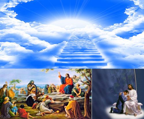 Predicacion, Conversion y Salvacion