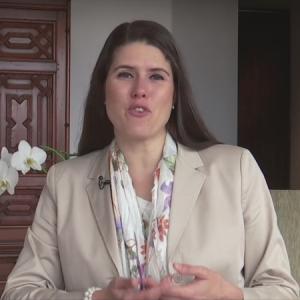 «El Único Sexo Seguro se Vive Dentro del Matrimonio», recuerda la Doctora Rosario Laris