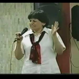 Testimonio de la Dra. Gloria Polo